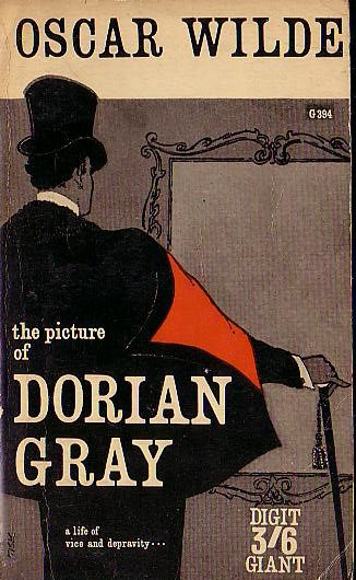 the supernatural element in the novel dorian gray Get an answer for 'in the gothic novel, why are supernatural elements interesting' and find homework help for other gothic literature questions at enotes.