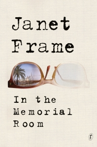 in the memorial room janet frame
