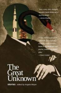 The Great Unknown w blurbs small image