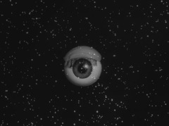 TZ eyeball