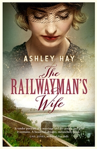 railwayman's wife ashley hay