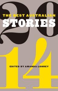 best australian stories 2014